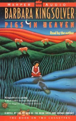 Pigs in Heaven Cover Image
