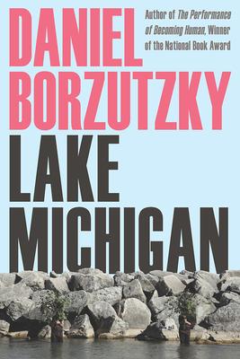 Lake Michigan (Pitt Poetry Series) Cover Image