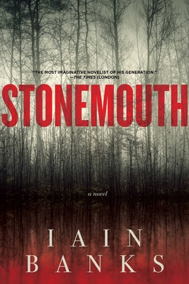 Stonemouth Cover