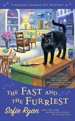 The Fast and the Furriest Cover Image