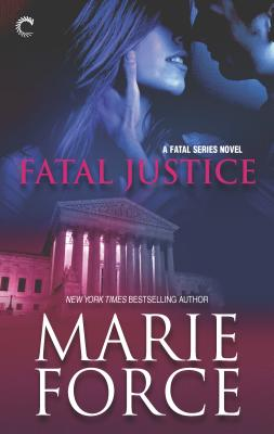 Fatal Justice Cover
