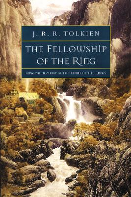 The Fellowship of the Ring: Being the First Part of The Lord of the Rings Cover Image