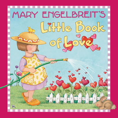 Mary Engelbreit's Little Book of Love Cover Image