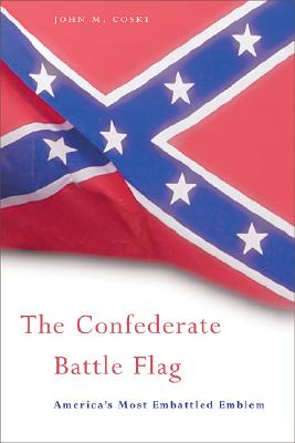 The Confederate Battle Flag Cover