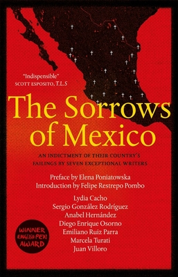 The Sorrows of Mexico Cover Image