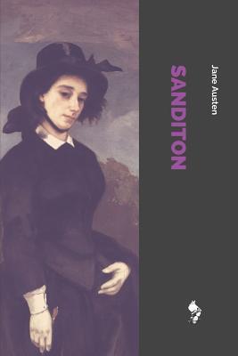 Cover for Sanditon