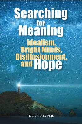 Searching for Meaning: Idealism, Bright Minds, Disillusionment, and Hope (Third in a Series of See Jane Win(tm) Books) Cover Image