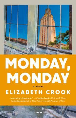 Monday, Monday: A Novel Cover Image
