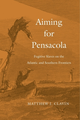 Cover for Aiming for Pensacola