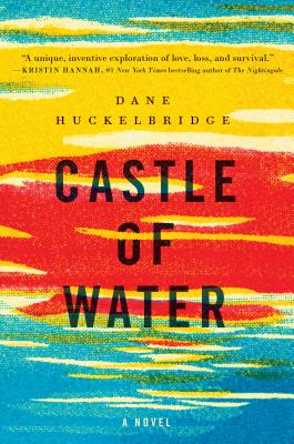 Castle of Water: A Novel Cover Image