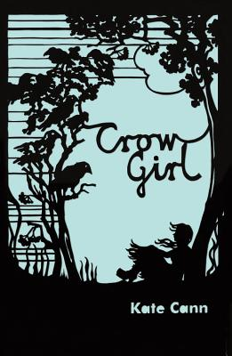 Crow Girl Cover