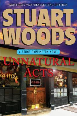 Unnatural Acts Cover Image