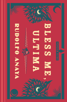 Bless Me, Ultima (Penguin Vitae) Cover Image