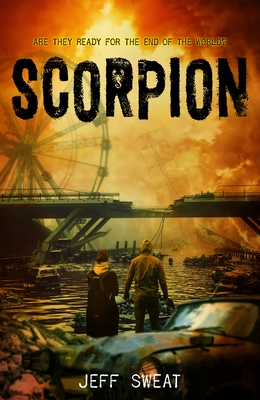 Scorpion (Mayfly #2) Cover Image