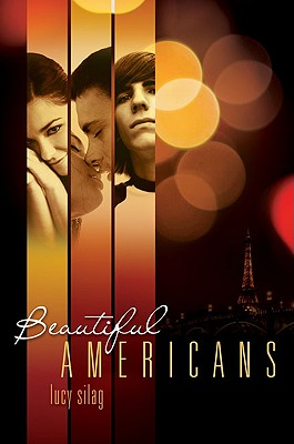 Beautiful Americans Cover