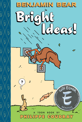 Benjamin Bear in Bright Ideas!: Toon Level 2 Cover Image