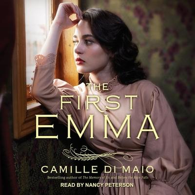 The First Emma Lib/E Cover Image