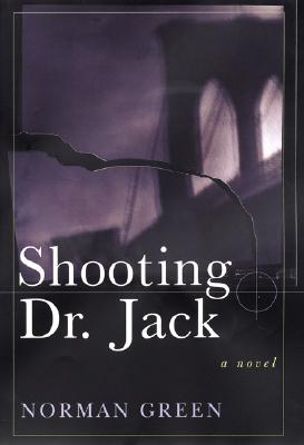 Shooting Dr. Jack Cover