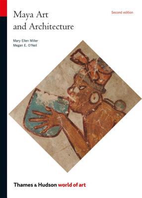 Maya Art and Architecture (World of Art) Cover Image