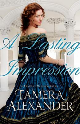 A Lasting Impression Cover