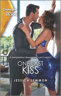 One Last Kiss: A Workplace Reunion Romance Cover Image