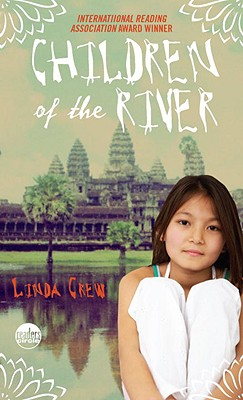 Children of the River Cover Image
