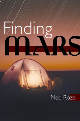 Finding Mars Cover Image