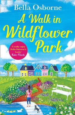 Cover for A Walk in Wildflower Park (Wildflower Park Series)