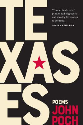 Texases Cover Image