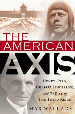 The American Axis Cover