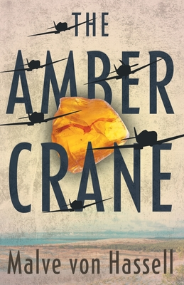 Cover for The Amber Crane