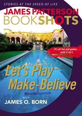 Cover for Let's Play Make-Believe (BookShots)