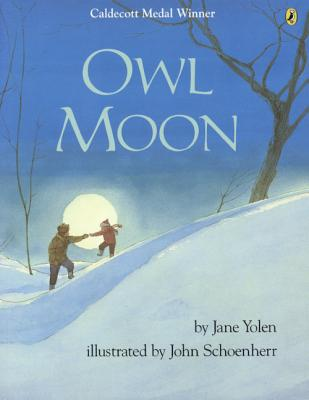 Owl Moon Cover Image