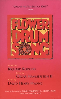 Flower Drum Song Cover