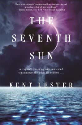 Cover for The Seventh Sun
