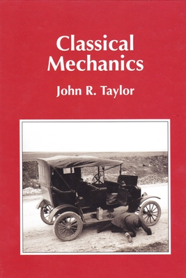 Classical Mechanics Cover Image