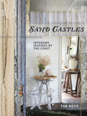 Sand Castles: Interiors Inspired by the Coast Cover Image