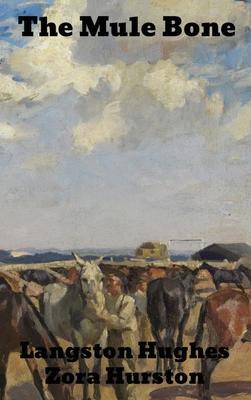 The Mule-Bone Cover Image