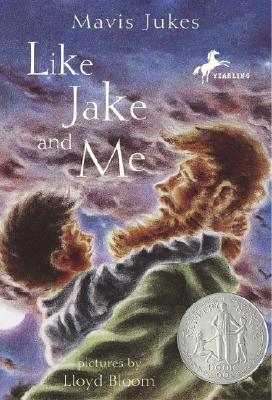 Like Jake and Me Cover