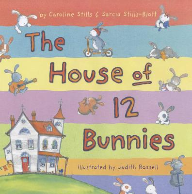 The House of 12 Bunnies Cover