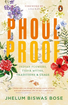 Phoolproof Cover Image