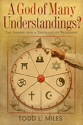 A God of Many Understandings? Cover