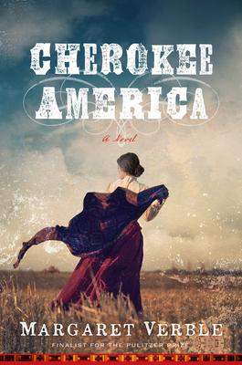 Cherokee America Cover Image
