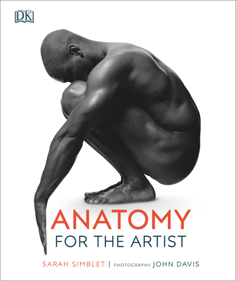 Anatomy for the Artist Cover Image