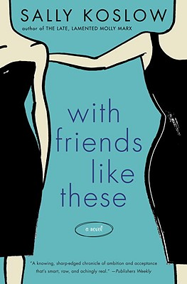 With Friends Like These Cover