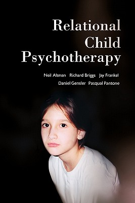 Relational Child Psychotherapy Cover