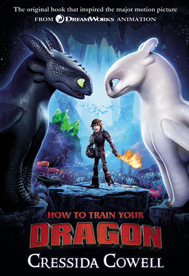 Cover for How to Train Your Dragon
