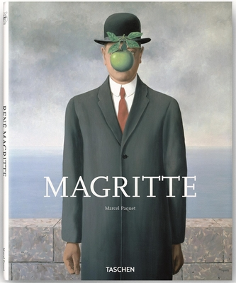 Magritte Cover Image