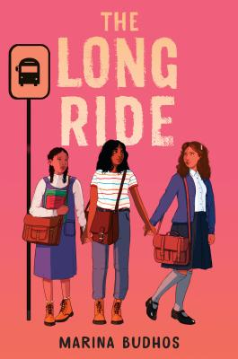 The Long Ride Cover Image