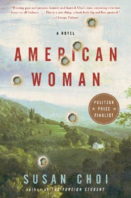 American Woman Cover Image